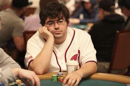 Ed Miller谈扑克:不合时宜的进攻