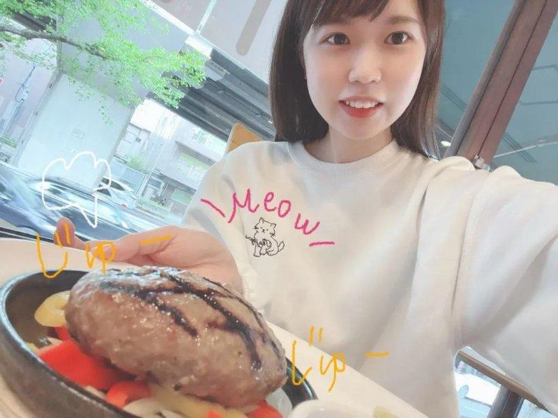 2021年4月出道新人 美少女樋坂凉菜刚出道获3家制作商邀约