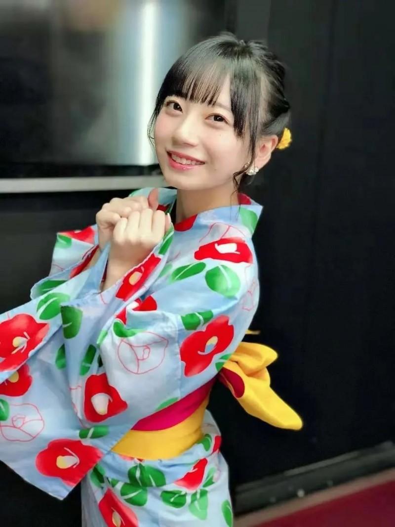 萌妹子七泽美亚 出道前交往三个男友只为体验