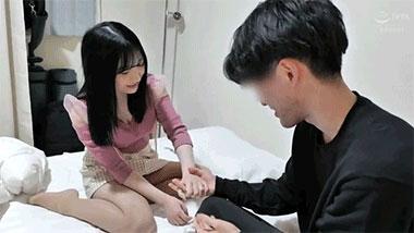 CHN-201,香月爱美,,可以当布袋戏玩!史上最迷你的女优外送去你家!