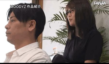 "MIMK-089,佐知子,,剪加洗还有""吹""!那间一次1000日币还可以中出的理发厅来了I罩杯师傅! …"