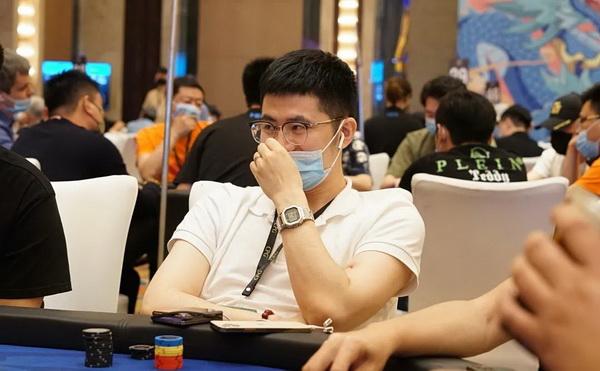 2021CPG济南站   主赛总人数1276,350位选手成功进入复赛