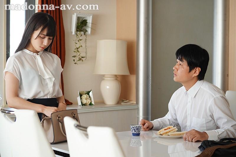 初川みなみ(初川南)作品JUL-618 :风骚人妻结婚纪念日竟在旅馆偷情!