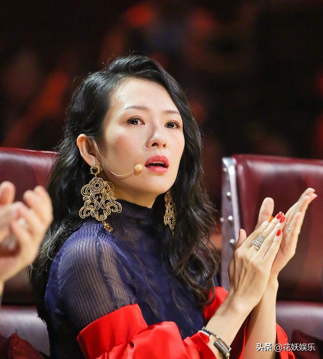 章子怡现身戛纳杨天真霸气护驾,成为在戛纳开大师班的亚洲第一人