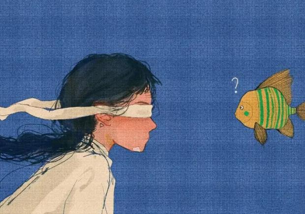 """""""我这辈子想找一个温柔的人谈恋爱"""""""