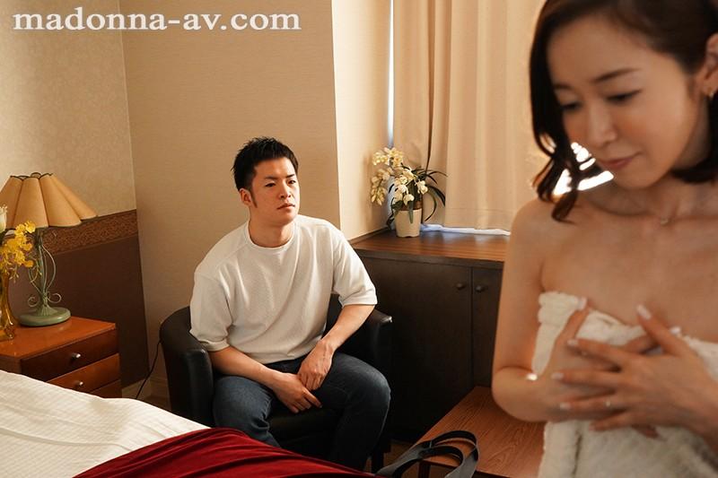 篠田ゆう(篠田优)作品JUL-625:只插入三公分的话不算是做爱,就不算出轨?