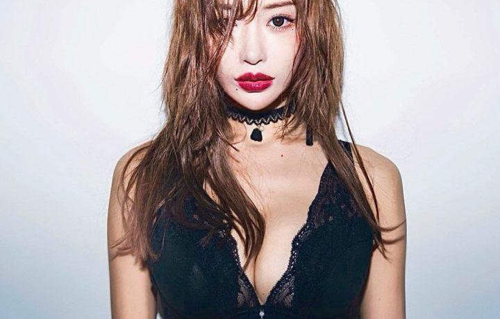 业界潮人明日花绮罗 引退后实现时尚人生