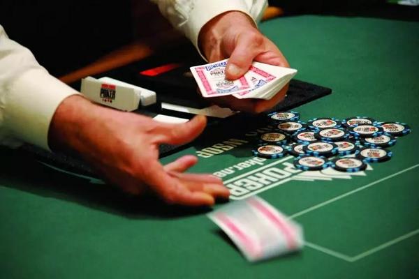 WSOP可能面临扑克发牌员短缺的窘境