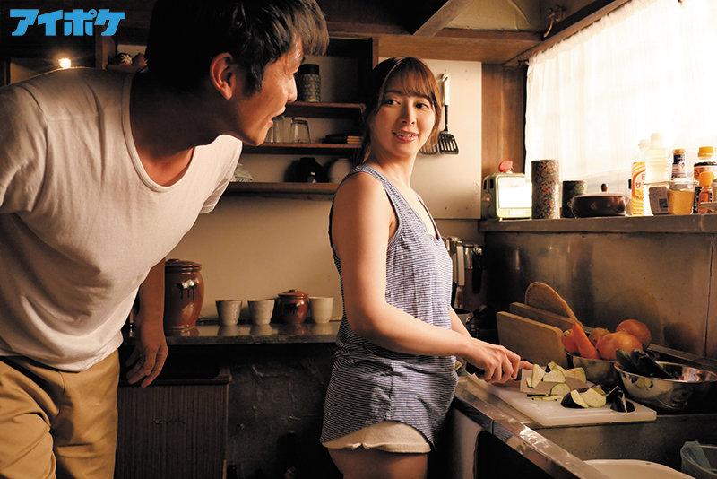 岬ななみ(岬奈奈美)作品IPX-729:上了哥哥的老婆!