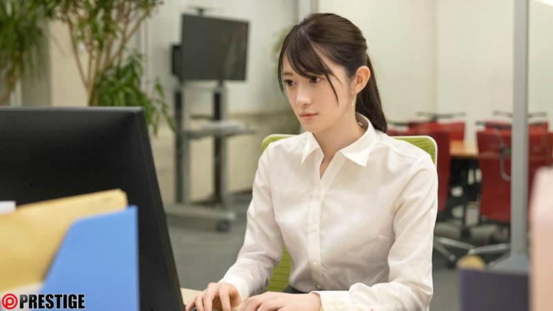 结城瑠美奈(结城るみな)ABW-152: 大学小姐选美冠军AV出道。