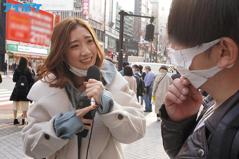 """""""加美杏奈""""作品IPX-723 :街头搭讪撑过她的极品口技就能尽情地打炮!"""