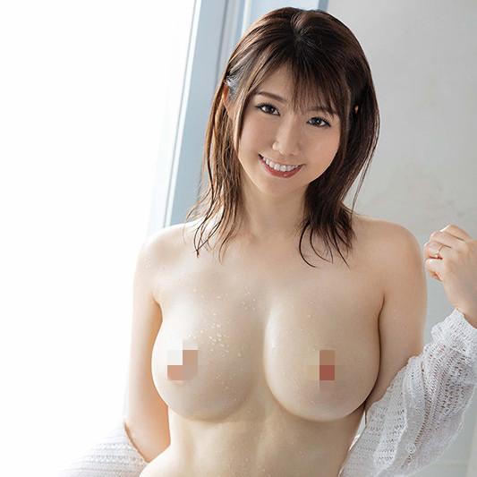 """安みなみ(安美波)JUL-711:F奶美人妻性欲暴走""""绝顶玩弄""""!"""